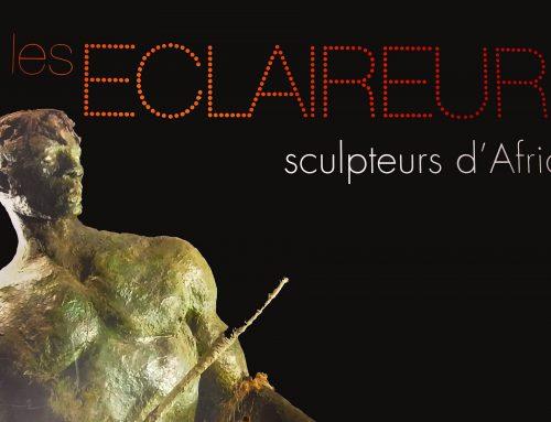 LES ÉCLAIREURS – SCULPTEURS D'AFRIQUE