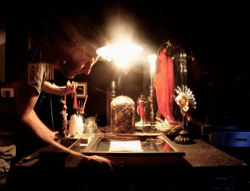EXPOSITION DE SÉBASTIEN SIMON – BRICOLES CONCEPTUELLES ET PHOTOGRAPHIES